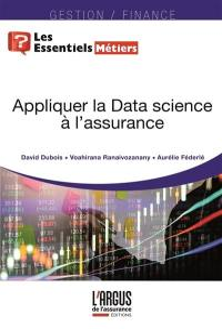 Appliquer la data science à l'assurance