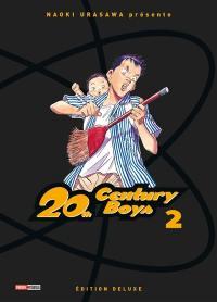 20th century boys. Volume 2,