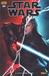 Star Wars. n° 4, Darth Vader