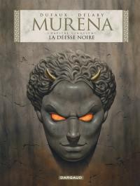 Murena. Volume 5, La déesse noire