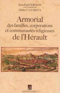 Armorial de l'Hérault