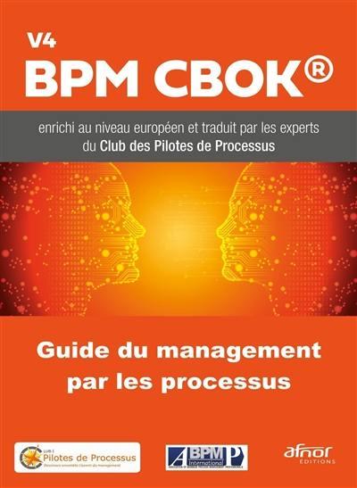Guide du management par les processus