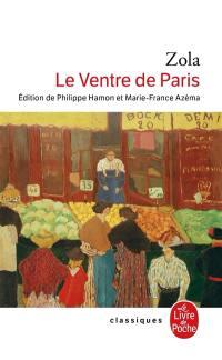 Les Rougon-Macquart. Volume 3, Le ventre de Paris