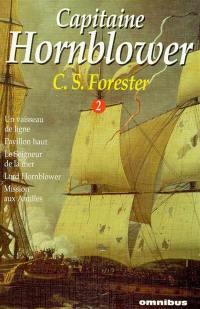 Capitaine Hornblower. Volume 2,