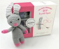 Ma box crochet DIY le petit lapin