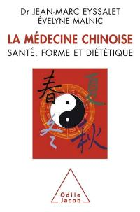 La médecine chinoise