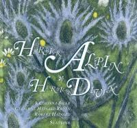 Herbier alpin, herbier divin