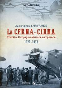 La CFRNA-CIDNA