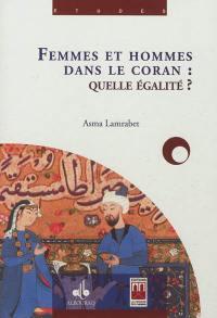 Femmes et hommes dans le Coran