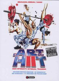 L'art du hiit, high intensity interval training