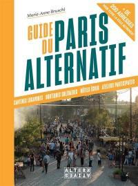 Guide du Paris alternatif