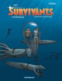 Survivants, anomalies quantiques