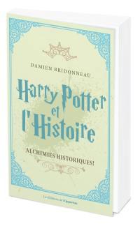 Harry Potter et l'histoire