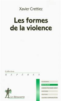 Les formes de la violence
