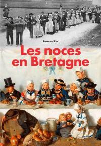 Les noces en Bretagne