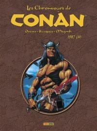 1987. Volume 2,
