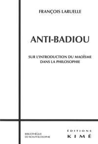Anti-Badiou