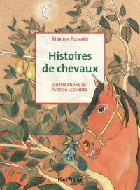 Histoires de chevaux