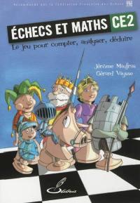 Echecs et maths CE2
