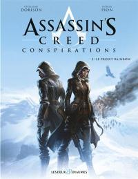 Assassin's creed. Volume 2, Le projet Rainbow