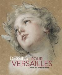 Dessins pour Versailles