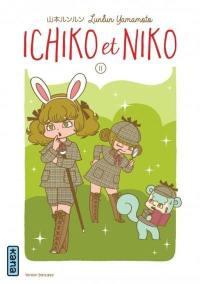 Ichiko et Niko. Volume 11,