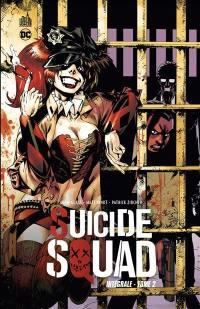 Suicide squad : intégrale. Vol. 2