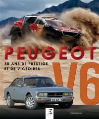 Peugeot V6