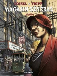Magasin général. Volume 5, Montréal