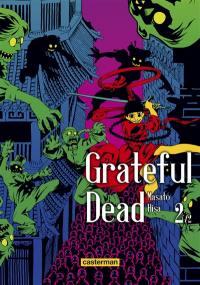 Grateful dead. Volume 2,