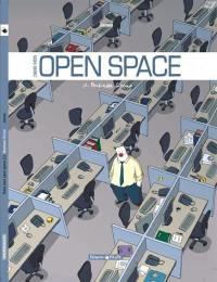 Dans mon open space. Volume 1, Business circus