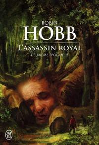 L'assassin royal. Volume 2,