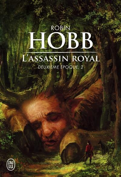 L'assassin royal : deuxième époque. Vol. 2
