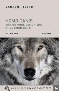 Homo canis