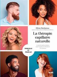 La thérapie capillaire naturelle