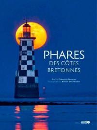 Phares des côtes bretonnes