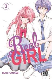 Real girl. Volume 3,