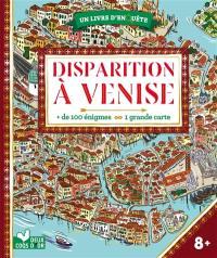 Disparition à Venise