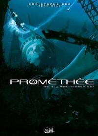 Prométhée. Volume 18, La théorie du grain de sable