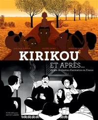 Kirikou et après...