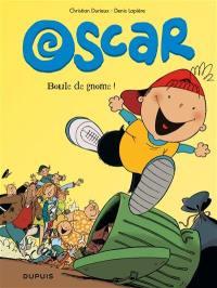 Oscar. Volume 1, Boule de gnome !