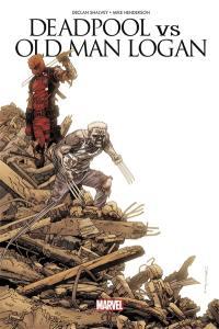 Deadpool vs Old Man Logan, Le clown et le vieux
