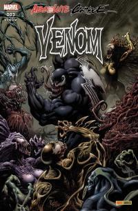 Venom : absolute Carnage. n° 3,