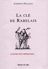La clé de Rabelais