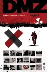 DMZ. Volume 3,