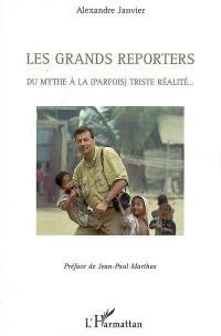 Les grands reporters