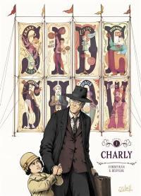 Sideshow. Volume 1, Charly