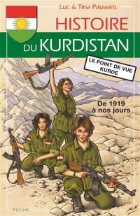 Histoire du Kurdistan. Volume 2, De 1919 à nos jours