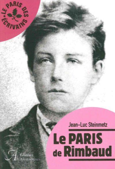 Le Paris de Rimbaud