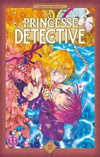 Princesse Détective. Volume 8,